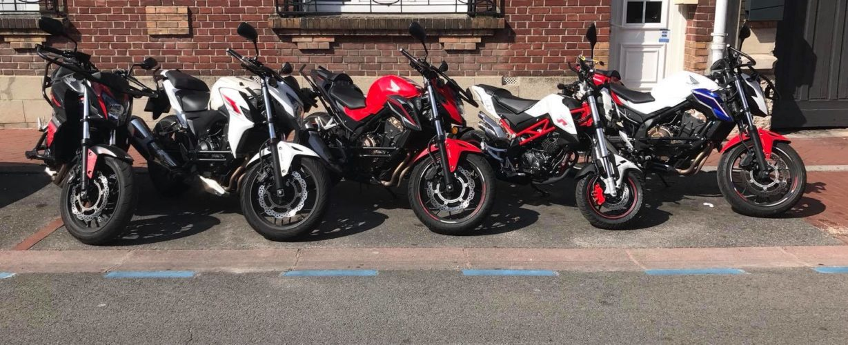 formation moto A1 A2